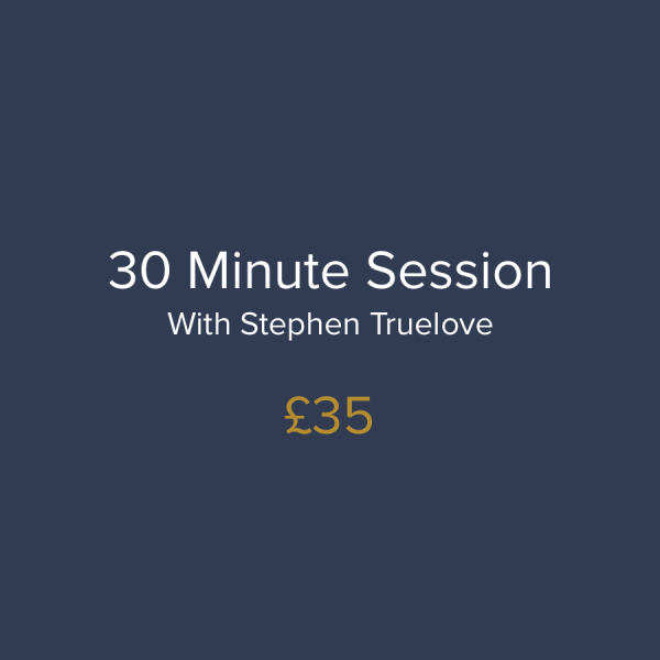 30 minute session